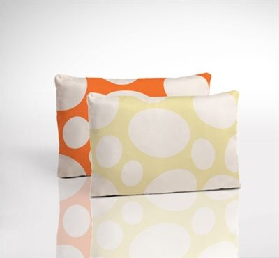 Nook Two Sided Toddler Pillow 38 Sustainability Home Bedding