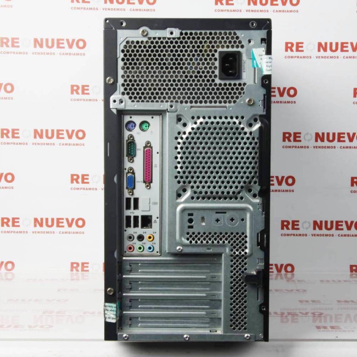 Ordenador Amd Athlon 64x2 A 2 20ghz De Segunda Mano E277331