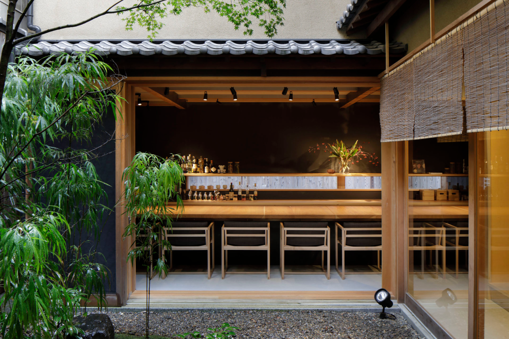 Cafe & Bar DANDELION CHOCOLATE KYOTO