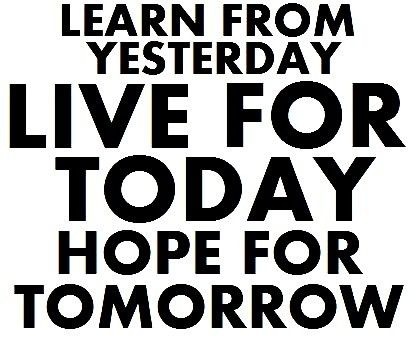 Live For Today Quotes Inspirational Life Quotes  Einstein Wisdom And Inspirational