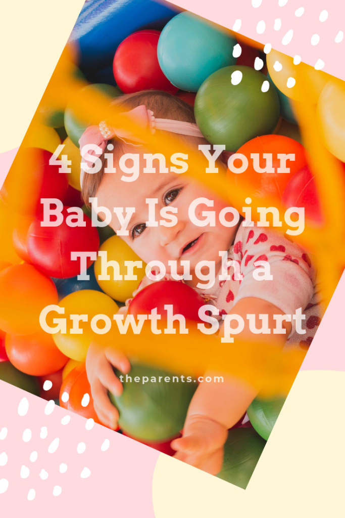 4 Signs Your Baby Is Going Through A Growth Spurt -9633