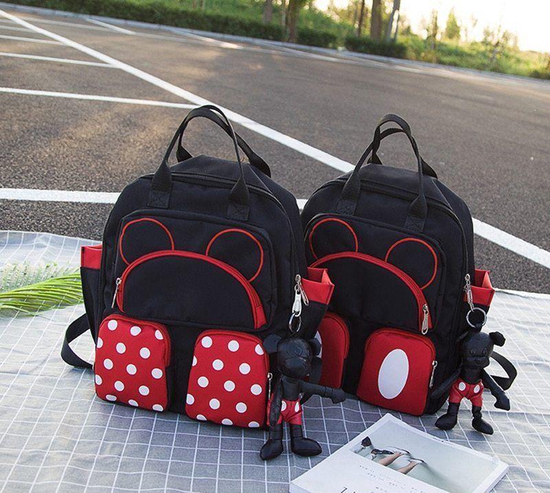 ravel Backpack Designer Large Capacity 2018 Women