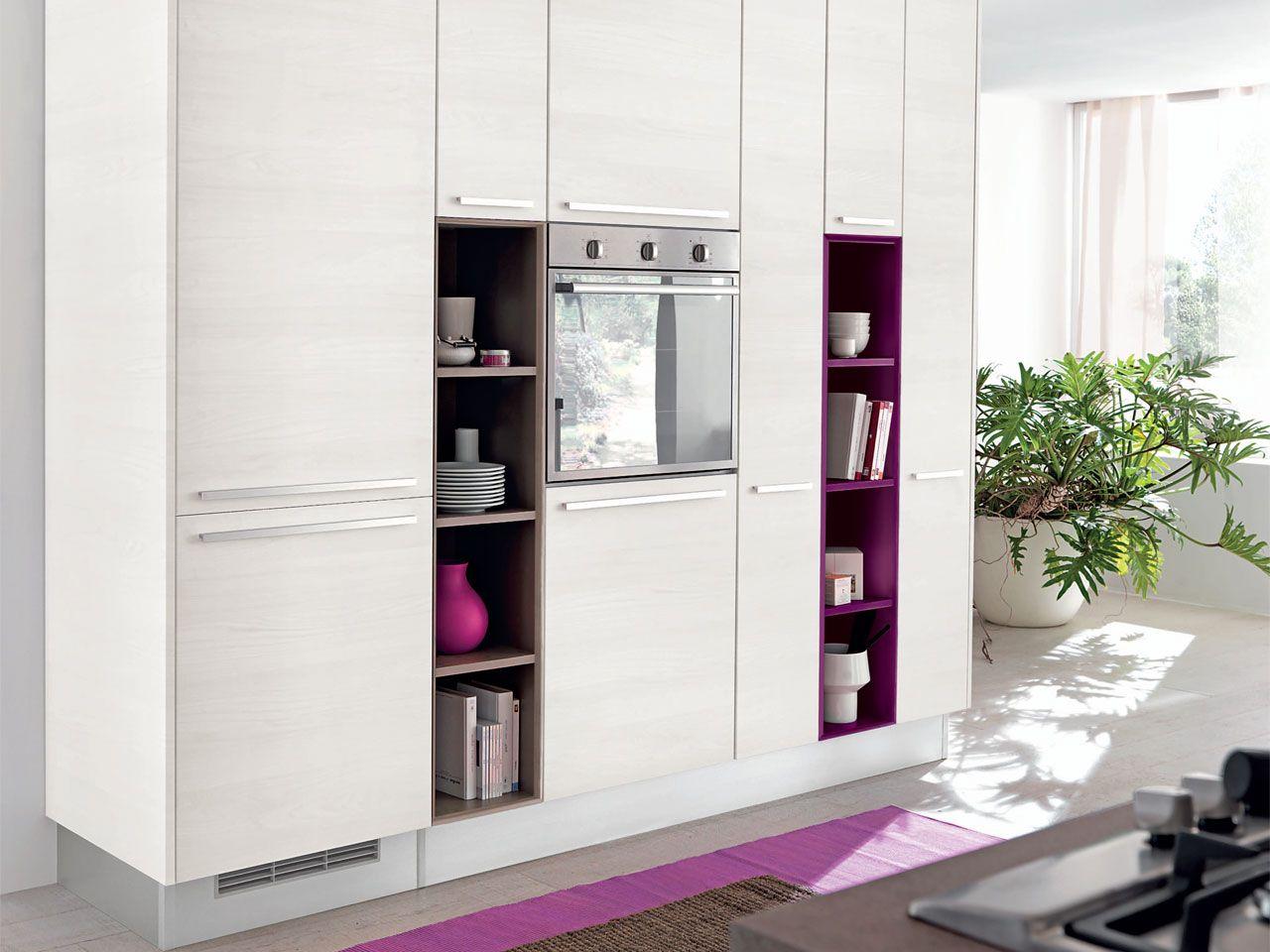 Noemi - Kitchens - Cucine Lube | Kitchen Designs | Pinterest ...