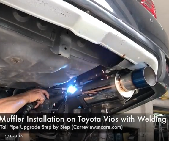 How to Upgrade Your Car Exhaust System (Increase Horsepower