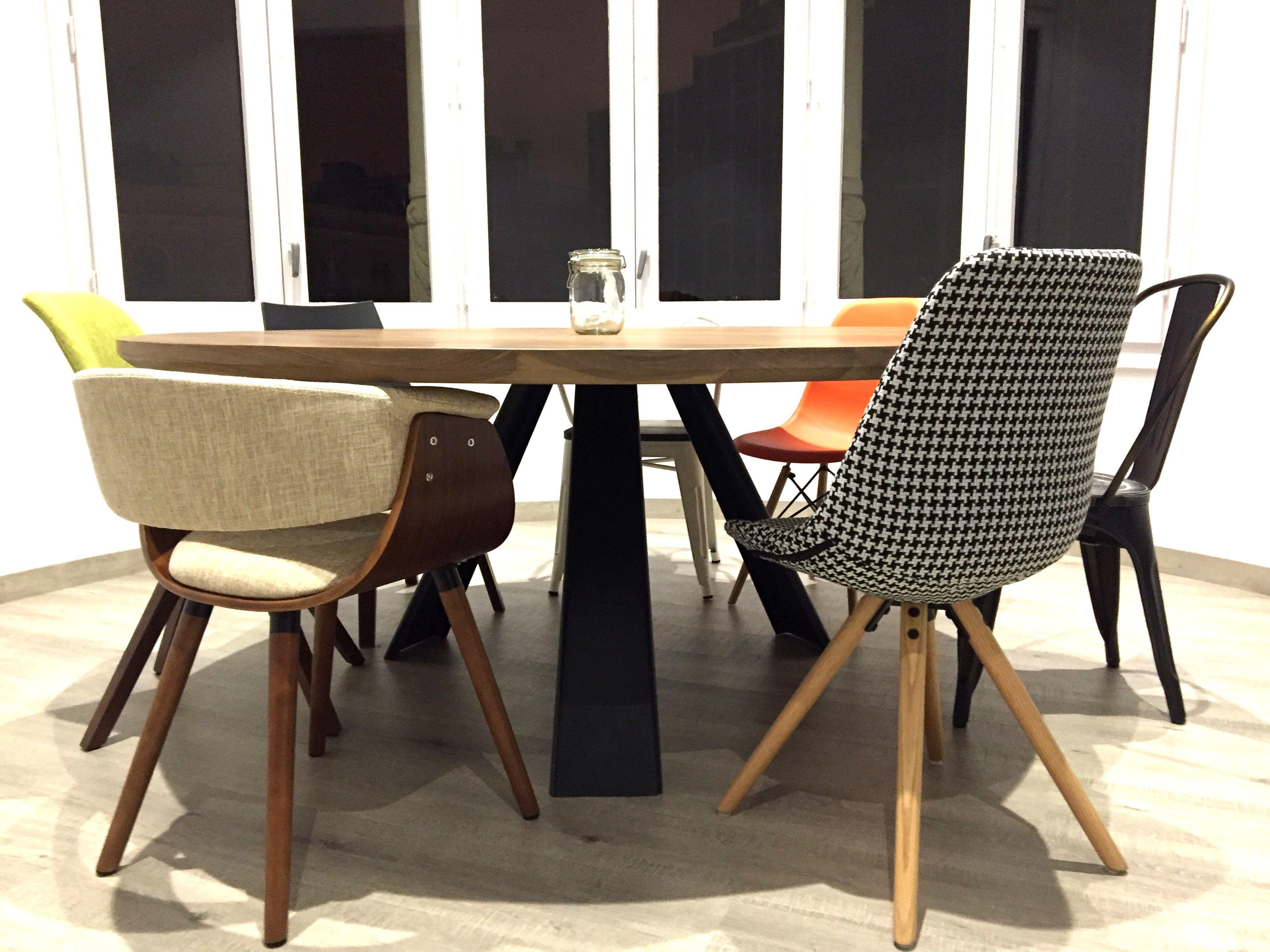 Muebles fabricados a mano con maderas La Contra: Pino de Flandes ...