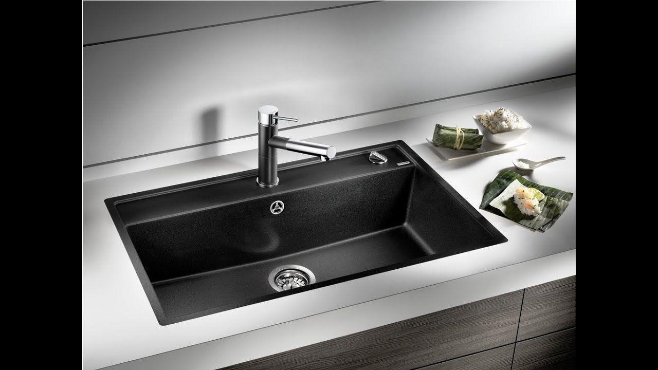 Top 100 Modern Kitchen Sink Design ideas   Latest Kitchen Interior ...