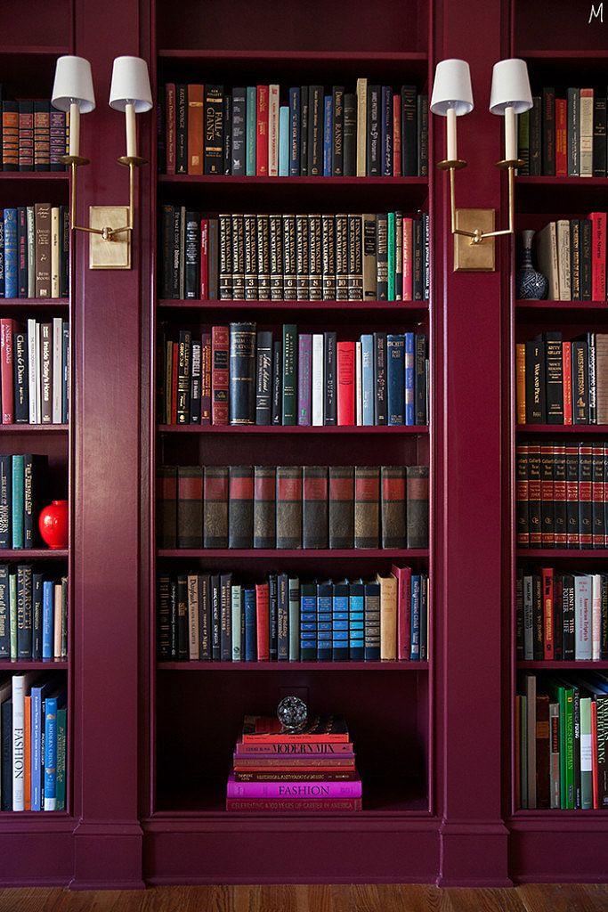 Creative Ways to Use a Bookcase | POPSUGAR Home
