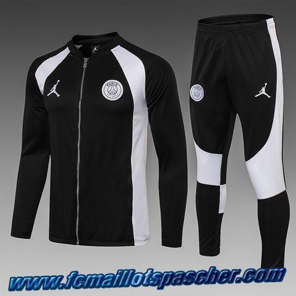 performance sportswear online store best sale Magasin De Ensemble Survetement De Foot - Veste Jordan PSG ...