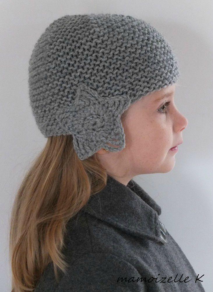 Tuto bonnet Starlette   TRICOT LOU   Knitting, Crochet hats et Crochet 25724d6ae15