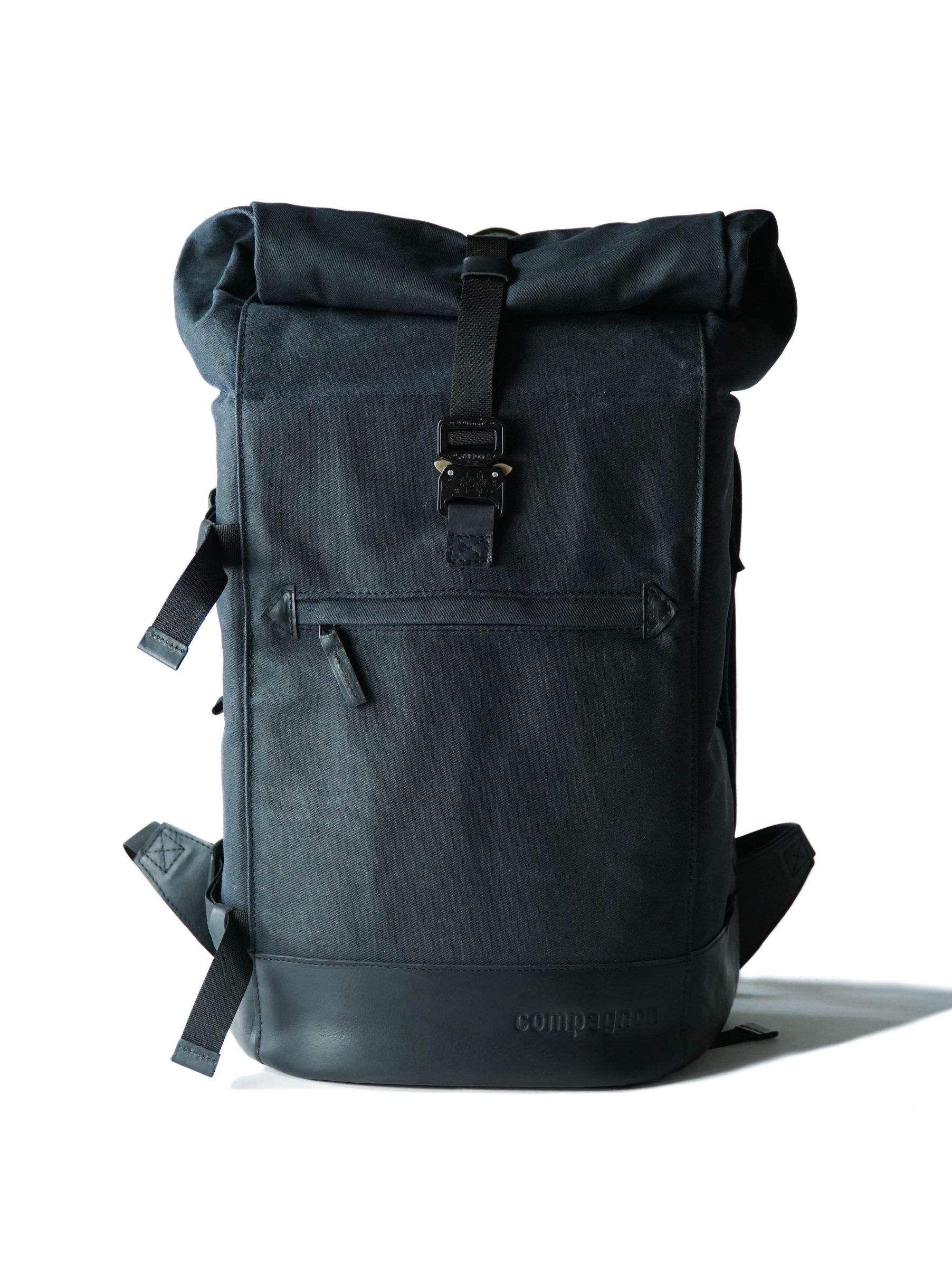 Men's Backpack Tactical Sac A Dos Leather Backpack | Mochila
