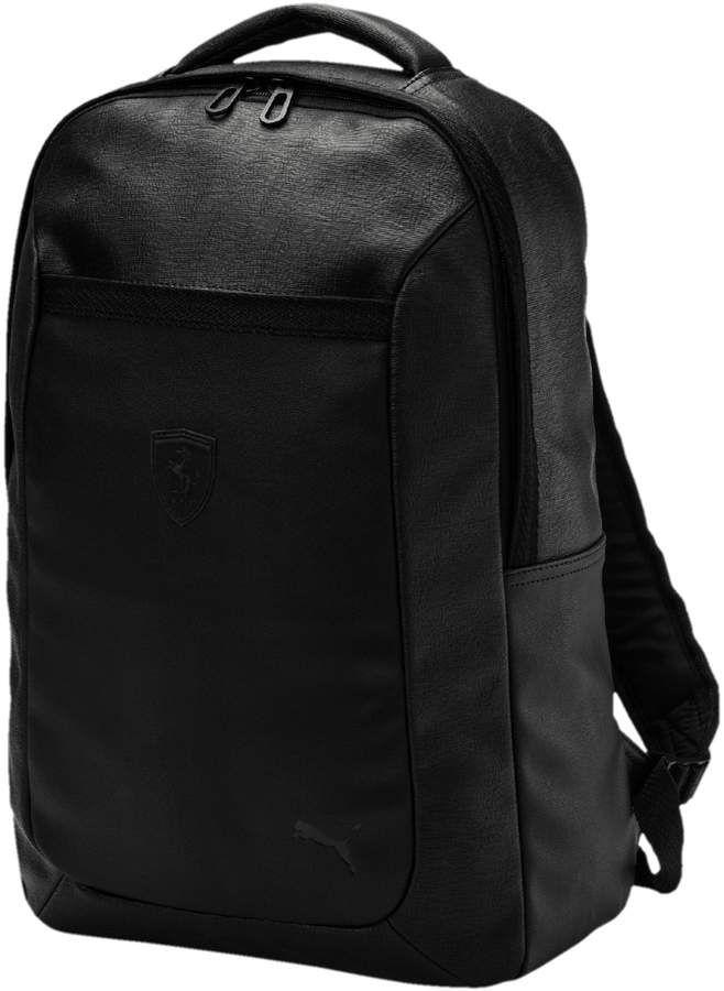 93349ce630 Puma Ferrari Lifestyle Backpack Puma Puma Ferrari Lifestyle Backpack $100  #Women #Bags #Fashion #Backpacks