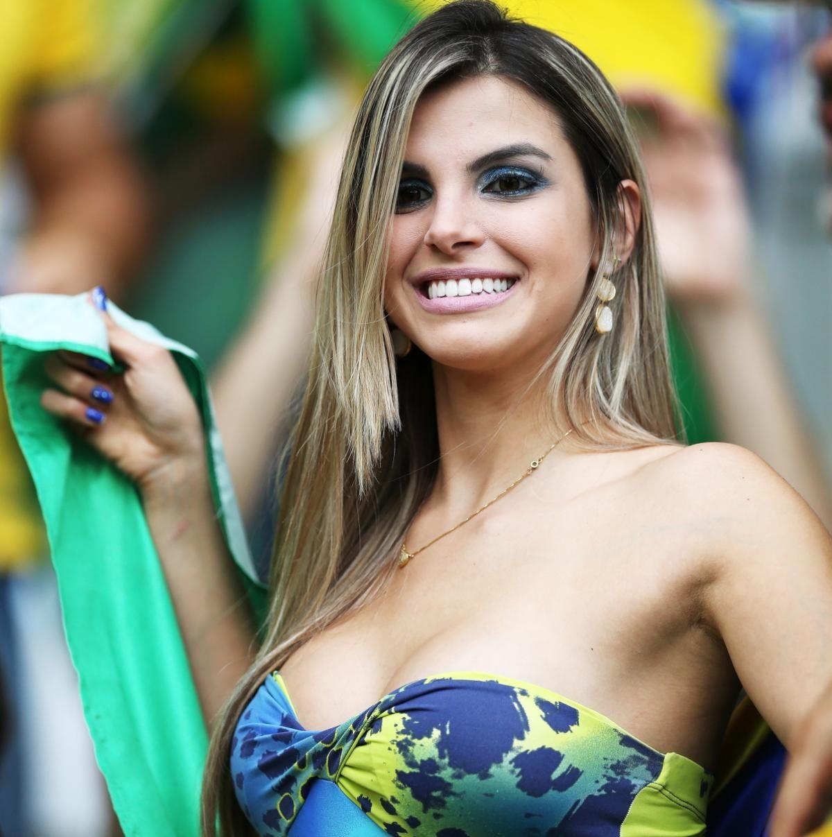 Perhaps Toppless brazilian women photos