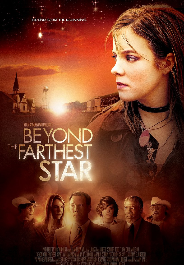My review of BEYOND THE FARTHEST STAR Movie Reviews in