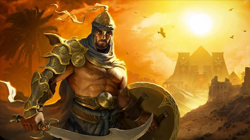 A New Grim Dawn Expansion Called Forgotten Gods Is Coming Later This Year Because Hey It S Not Like Things Weren T Alread Video Game Trailer Dawn Mortal Kombat