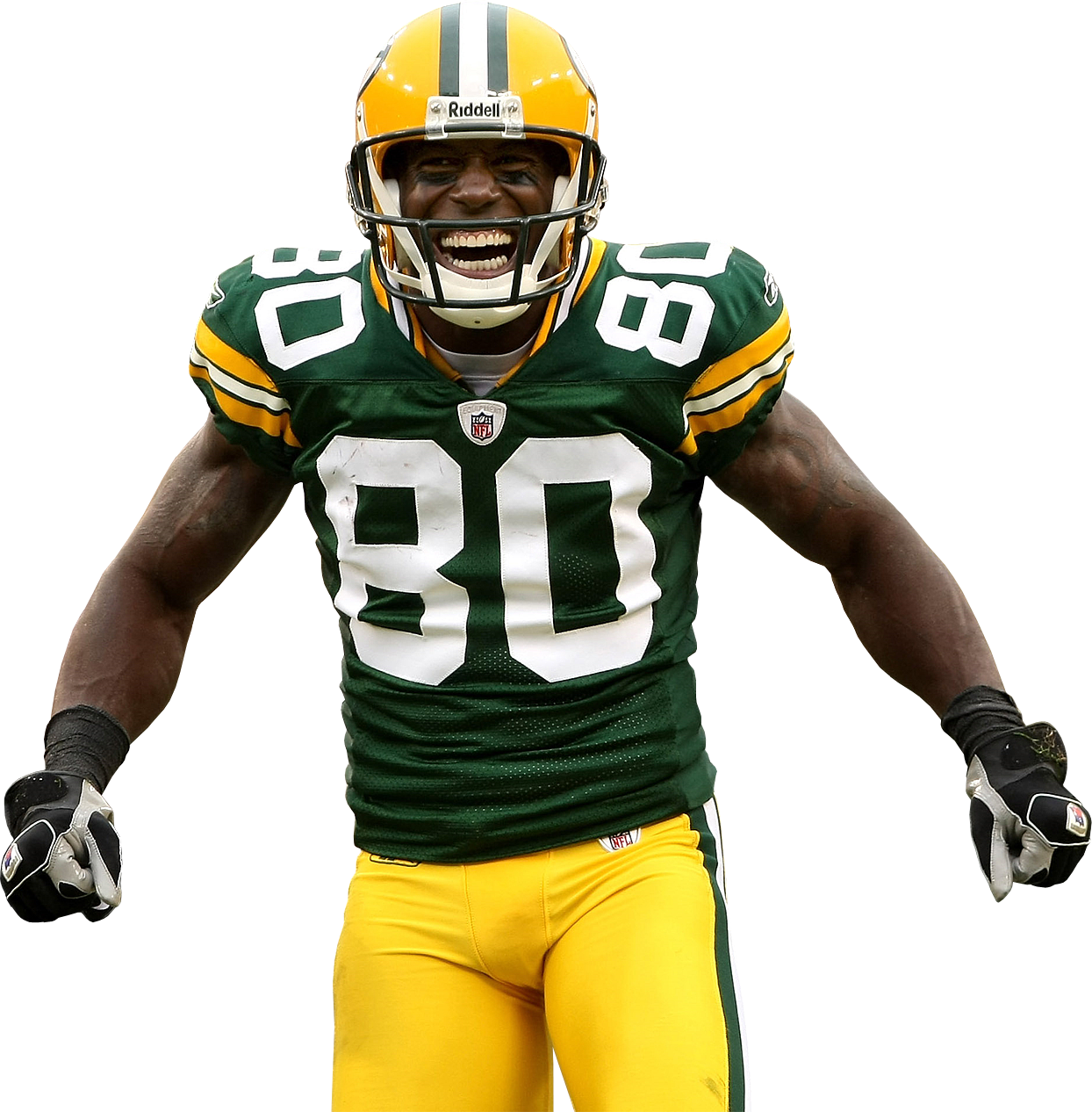 Always Has And Always Will Be My Favorite Even If He Retired Donald Driver 3 Donald Driver Packers Football Go Packers