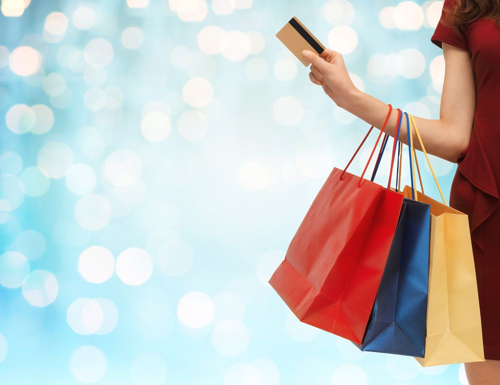 Sustainable Happiness: Consumerism Won't Make Us Happy - Here's What Will...