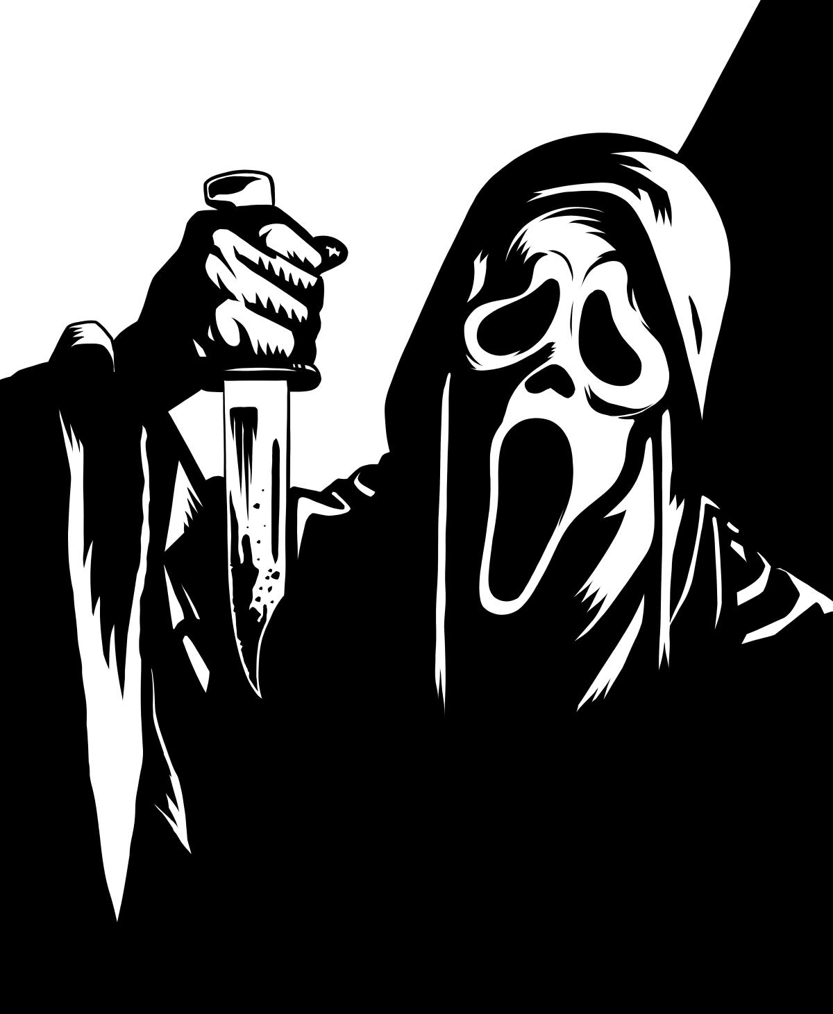 Ian Jepson Horror Movie Icons Horror Movie Art Horror Movie Tattoos