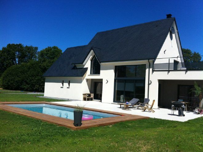 Gueudry, constructeur de maisons individuelles en Seine Maritime (76 - prix d une construction de maison