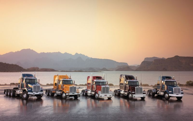 Pin By Darren Johnson On Western Star Trucks Western Star Trucks