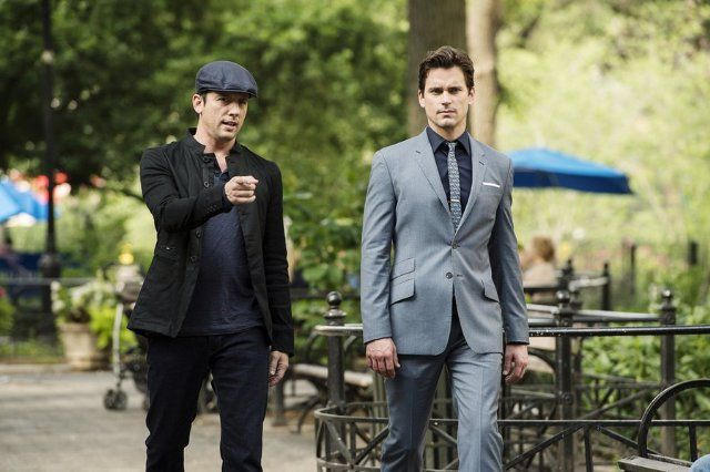 White Collar #6x03 • Uncontrolled Variables