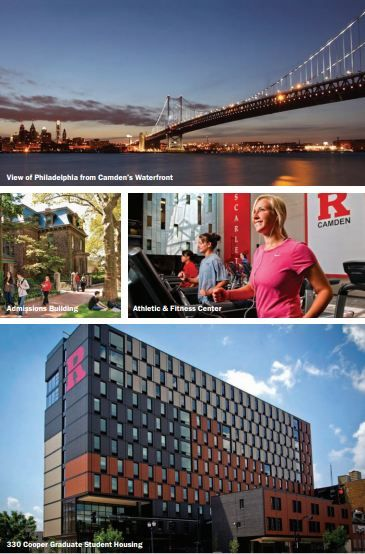 Experience Life At Rutgers School Of Business Camden