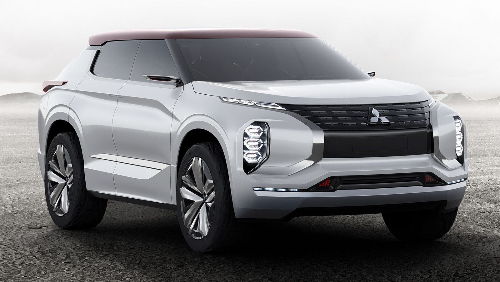 Explore outlander phev concept auto and more