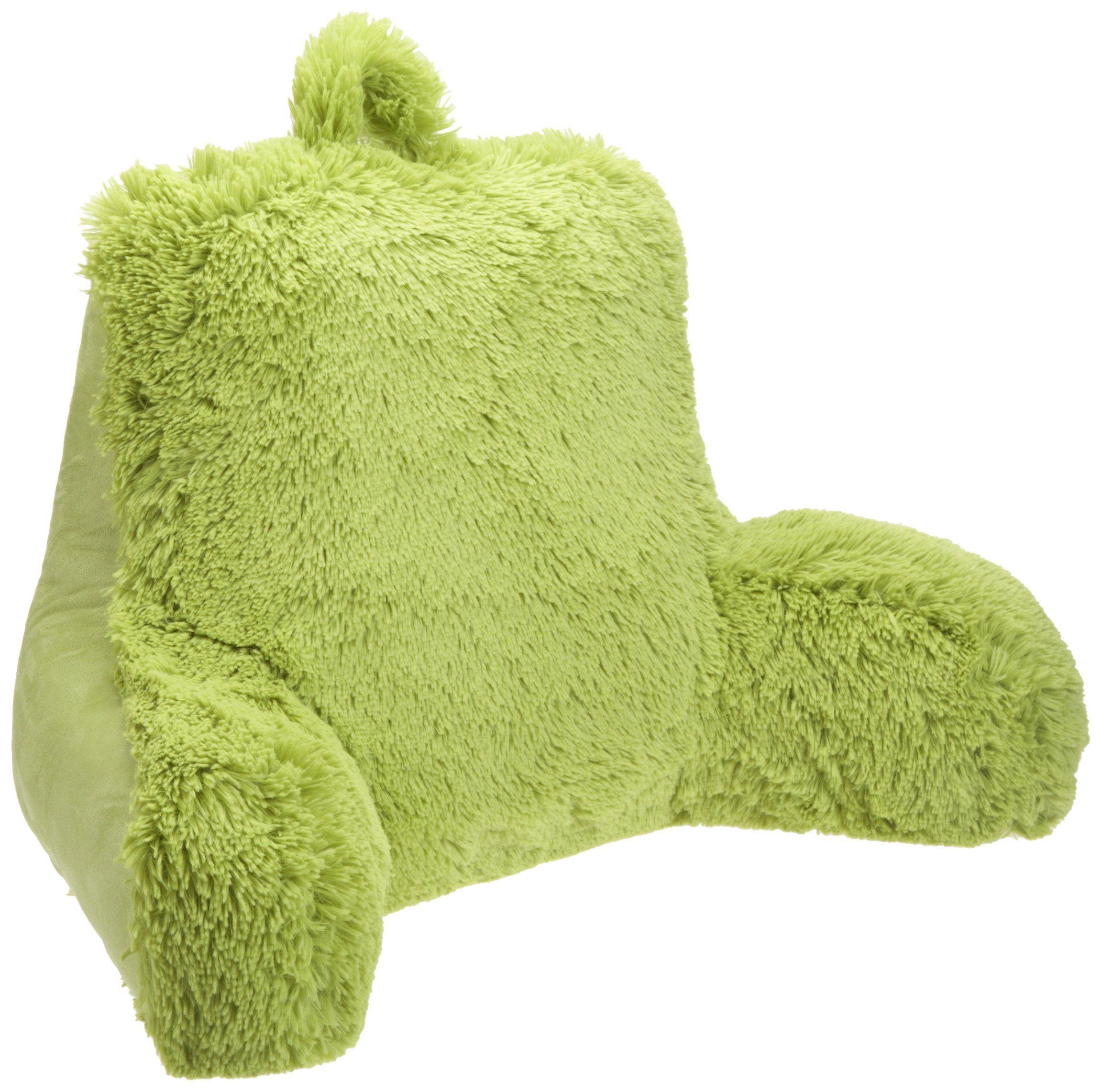 bed rest pillow