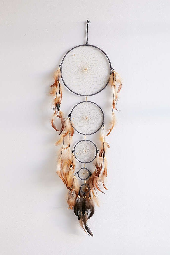 Exceptional Tiered Dreamcatcher   Urban Outfitters Photo Gallery