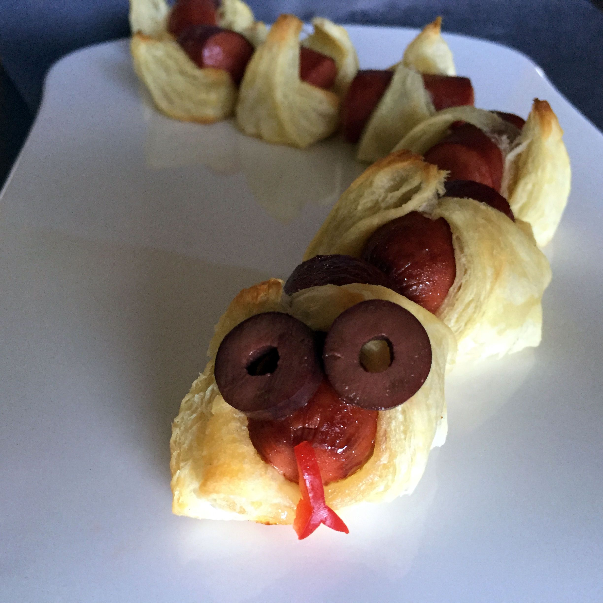 Pin by Nathan Forester on Hall Of Food Pigs in a blanket