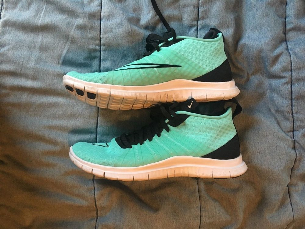 dce06b84d Nike Free Hypervenom 2 747139-300 Hyper Turquoise Men's Sz 12 Running  Training #fashion #clothing #shoes #accessories #mensshoes #athleticshoes  (ebay link)
