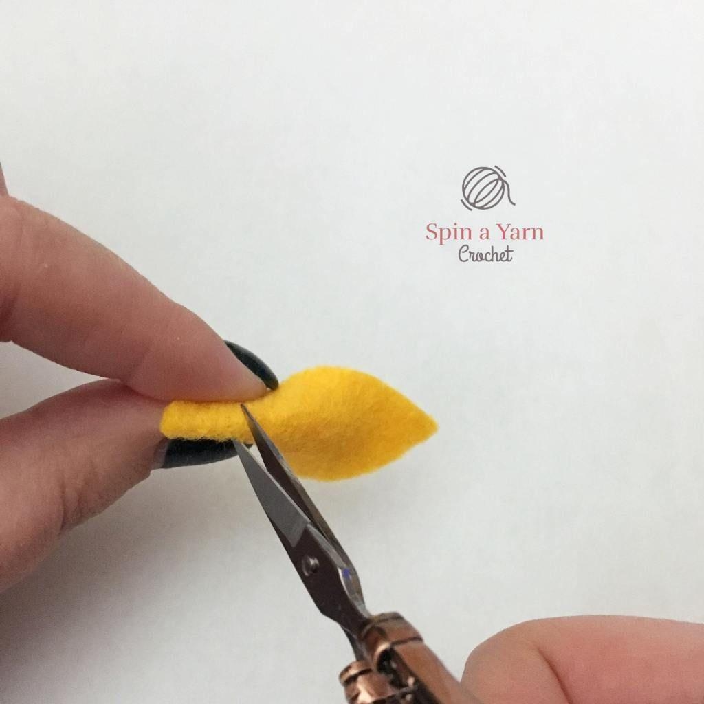 The Grinch Free Crochet Pattern • Spin a Yarn Crochet