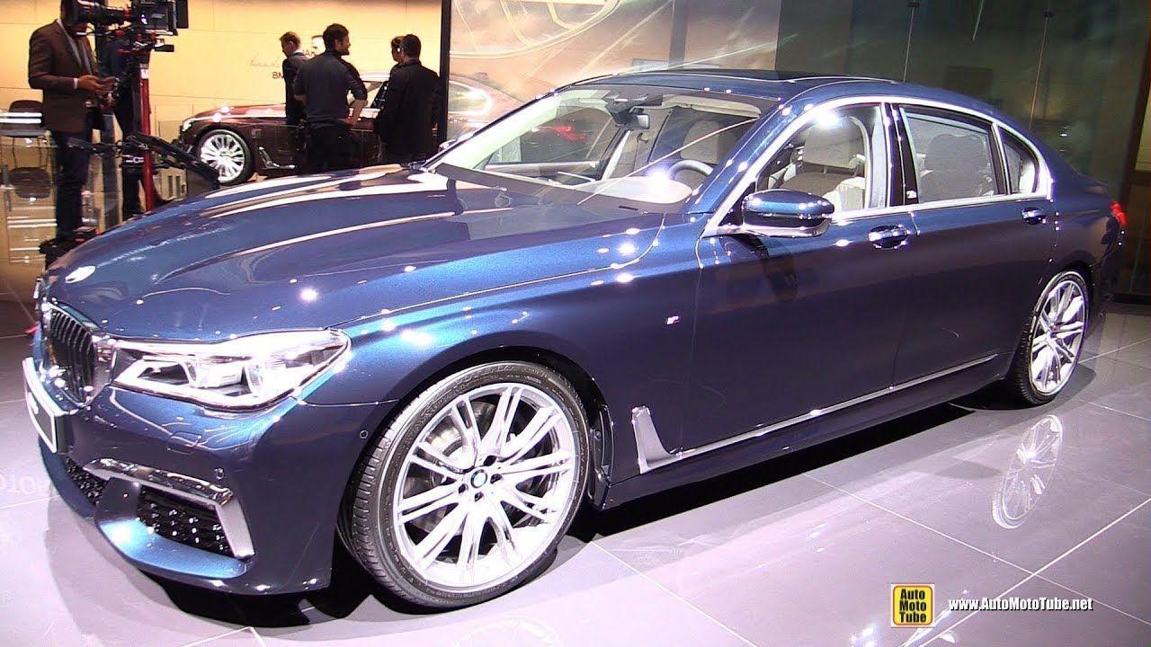 2020 Bmw 750li Xdrive