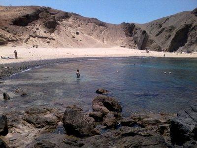 Benvenuti alle Canarie, paradiso delle vacanze. In vacanza ...
