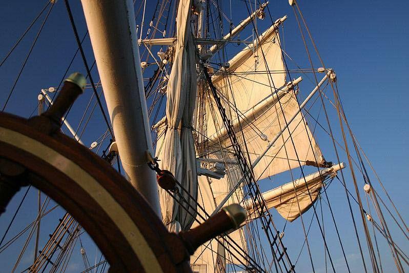 Pin by Jerry Fletcher on Sailing Sailing, Sailing ships