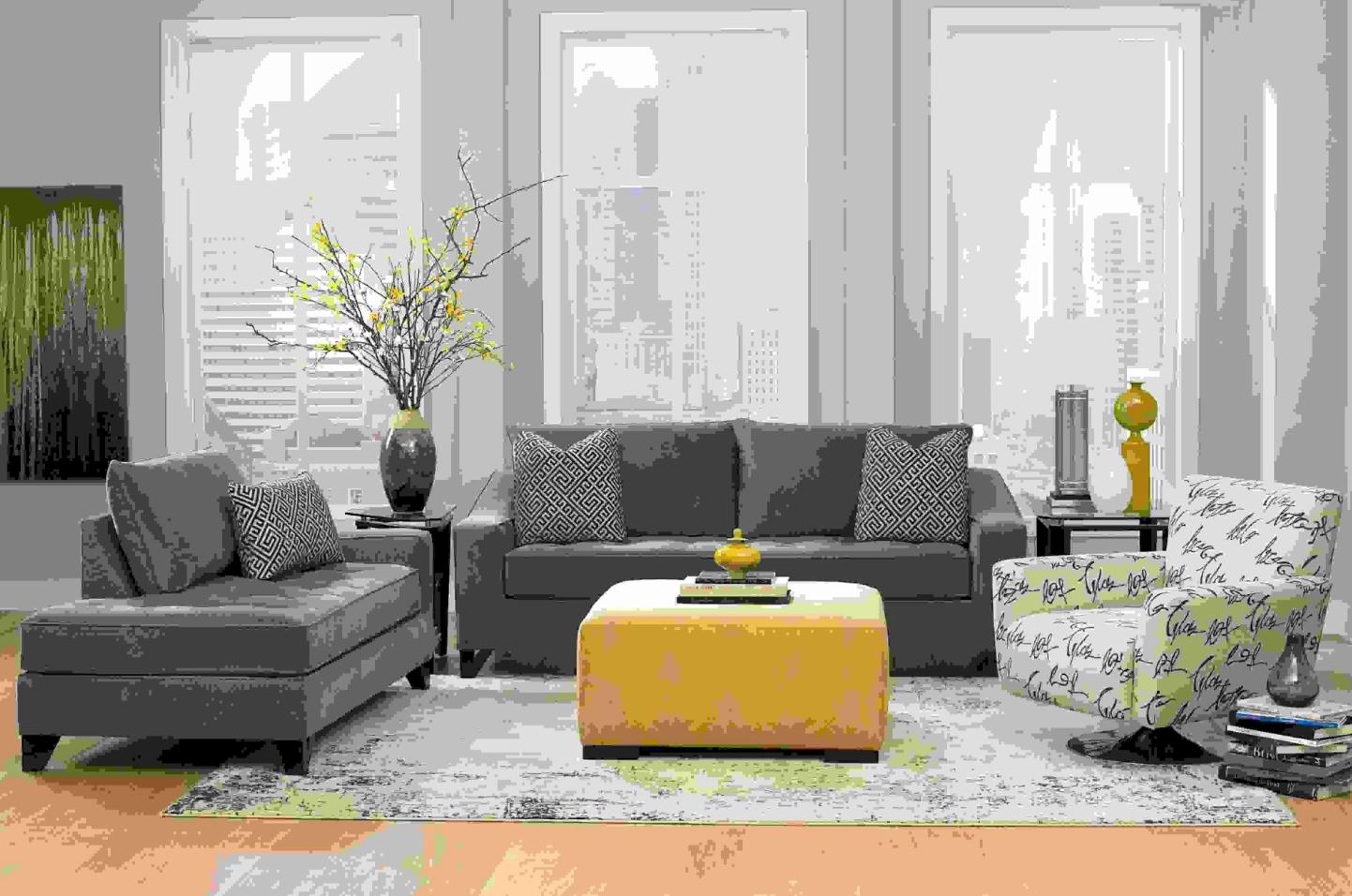 Deco Salon Gris Rose deco salon gris et jaune blanc recherche google id es pour