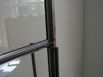 glass lath iron