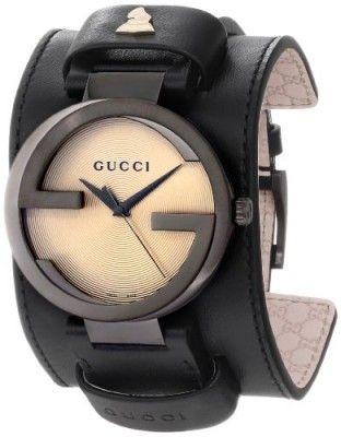 dc9f57d97ae Relógio Gucci Men s YA133202 Interlocking Special Edition Grammy Watch   Relógio  Gucci