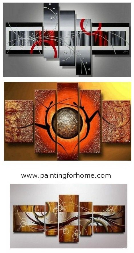 Large hand painted group paintings for home decoration wall art canvas painting bedroom dining room and living also abstract african girl piece rh pinterest