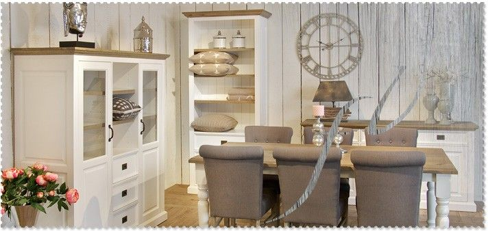 univers décoration maison campagne chic | Maison campagne chic ...