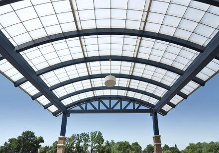 Multiwall Polycarbonate Sheets Are Best Alternative