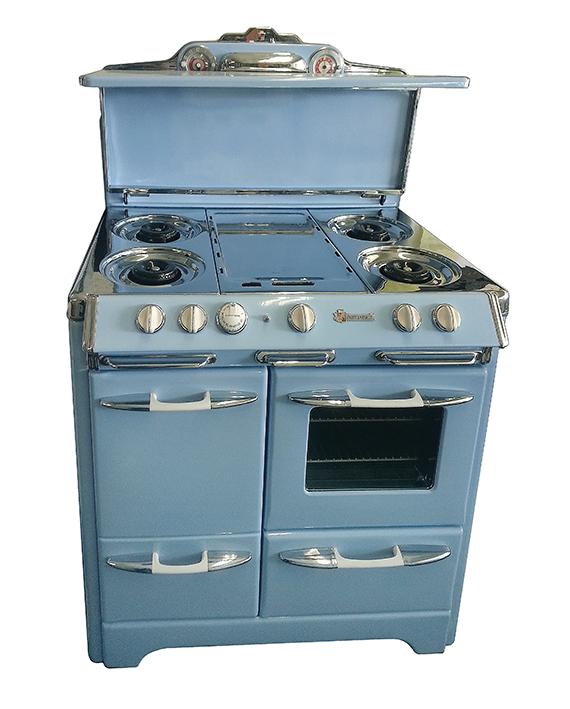 sale stove vintage Gas