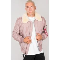 Photo of Alpha Industries Injector Iii Jacke Pink L Alpha Industries Inc.Alpha Industries Inc.
