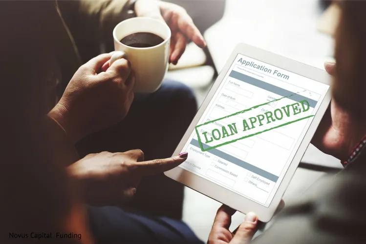 Novus Capital Funding Fast Business Loans, Business