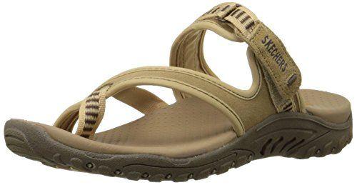 98311fabb9b5 Skechers Women s Reggae-Rasta Thong Sandal -- Discover this special  product
