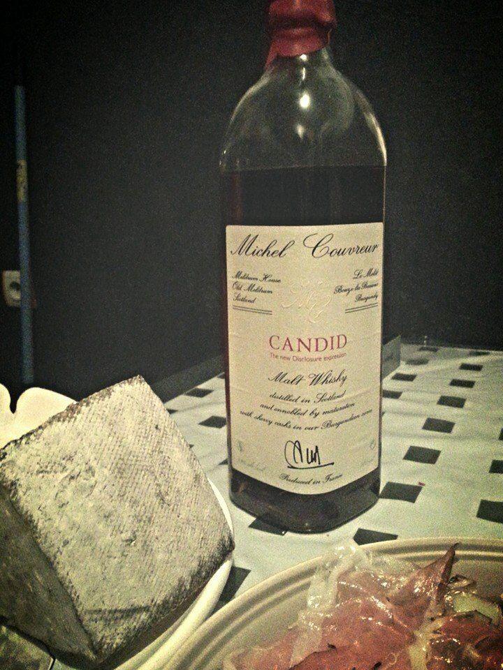 Michel Couvreur -  Candid