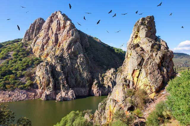 17 rincones de Extremadura que los extremeño no quieren que conozcas