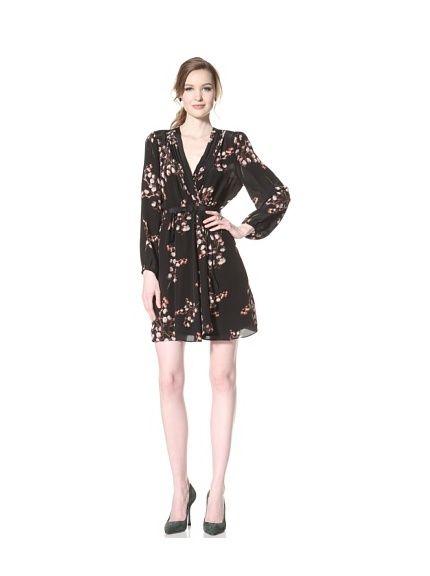 b7b8137a269ae Pin by Kyoko Kawasaki on Out of budget wants :) | Dresses, Faux wrap ...