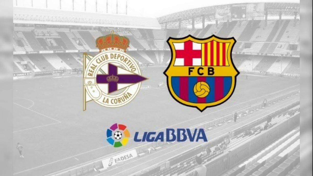 Assistir Barcelona X Deportivo La Coruna Ao Vivo Gratis Em Hd 29