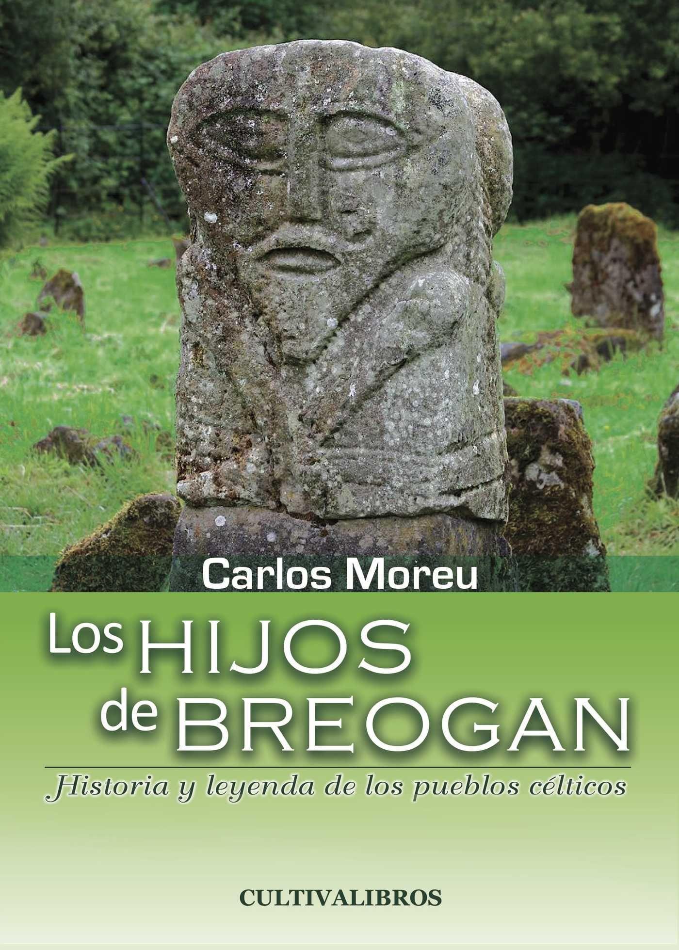 Las narraciones mitológicas de la tradición céltica