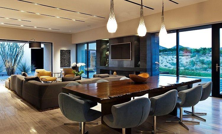 Tresarca Residence by Assemblage Studio Interiores de ensueño